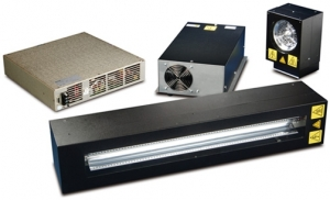 The RC-900 High-Power Modular UV Curing System