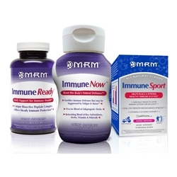 MRM Introduces Immune Support Line