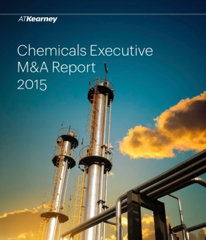 Chemical M&A Activity Rises
