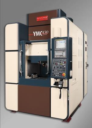methods machine tools. methods machine tools expands capabilities with yasda machining center f