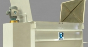 Charles Ross & Son Co. Introduces Ribbon Blenders