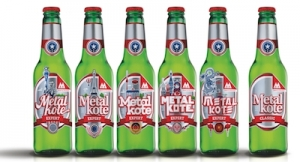 Munksjö launches base papers for metalized beer labels