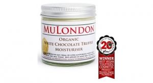 MuLondon Wins Best Vegan Cosmetic Product Award