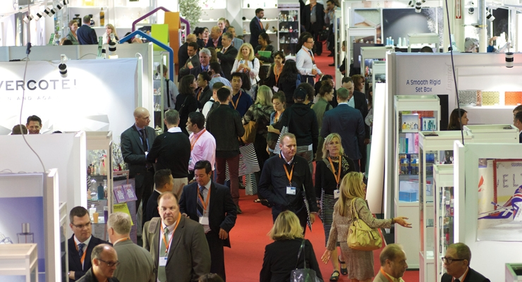 Luxe Pack New York  Spotlights Packaging Suppliers