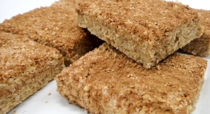 Nutritional Snack Bars Lead Changing Breakfast Habits