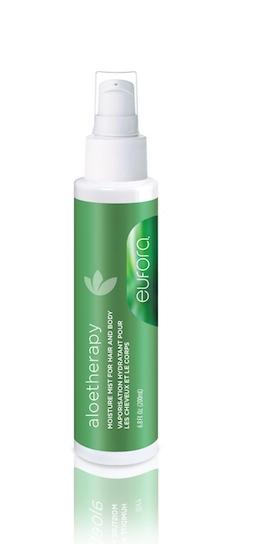 Eufora Debuts Aloetherapy Moisture Mist