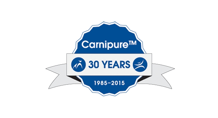 Lonza Celebrates 30th Anniversary of Carnipure L-Carnitine