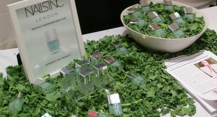 Slideshow: A Refreshing Look at Beauty at Cosmetic Executive Women