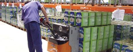 Brazil Economic Doldrums Inspire Exports