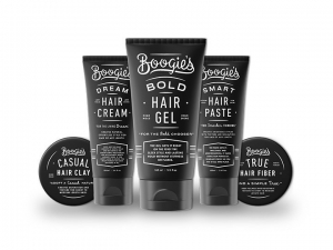 Dollar Shave Club Adds Hair Care