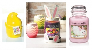 Easter Holiday Inspires Yankee Candle