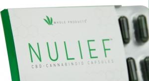 Inergetics Presents Nulief CBD Supplement