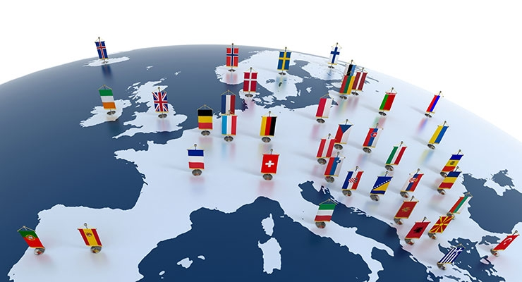 Bringing U.S. Nutraceutical Products to the EU Market