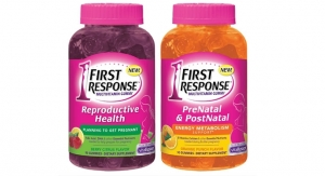 Church & Dwight Introduces First Response Gummy Multivitamins