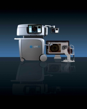 FDA Clears Five New Application Technologies for Lensar Laser System