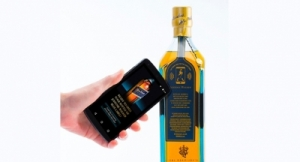 Diageo, Thinfilm Combine on 'Smart Bottle' Concept