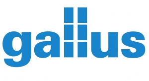 Gallus Group announces sales increase in 2014
