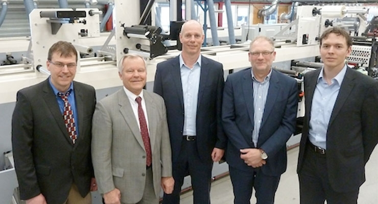 MPS to assemble presses in the US