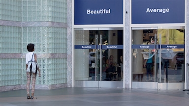 Dove Unveils Choose Beautiful Campaign