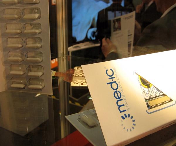 Scenes from LOPEC 2015