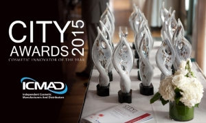 ICMAD Moves CITY Awards to CosmoProf NA