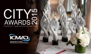 ICMAD Moves CITY Awards to CosmoProf NA