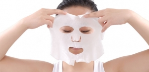 Facial Sheet Masks Heading West