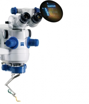 FDA Clears New Surgical Microscope From German Medtech Firm