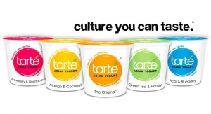 Tarté Introduces Asian Yogurt