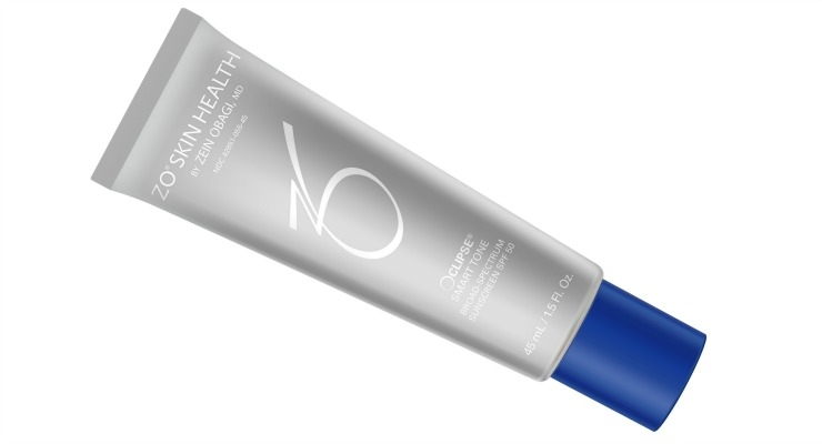 Zo Skin Health Combines a Sunscreen with Skincare and Color