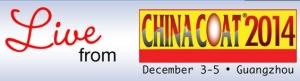 Chinacoat 2014