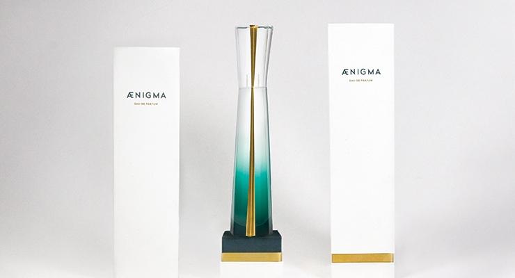 Aenigma  by Saana Hellsten