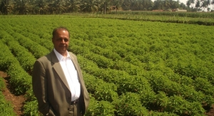 Sabinsa Grows Herb Cultivation Program
