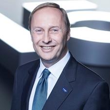 New CEO at BASF Corp.