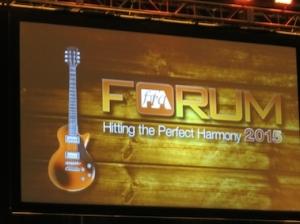 Presentations hit right harmony at FTA Annual Forum