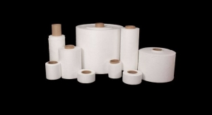 Meltblown PLA Nonwoven Materials Push the Innovation Index Forward