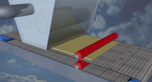 Xerium Launches Technology for Airlaid Applications