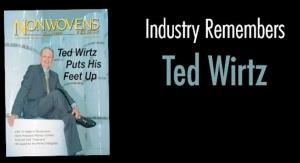 Former INDA President Ted Wirtz, 81
