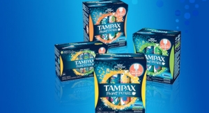 Tampax Offers Discrete Tampon Option