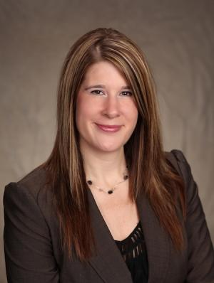 Palmer Holland Announces Kristin Redman as Executive Account Manager